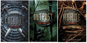 Series of a dystopian world I have read