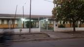 Colegio n°737 Lucio Norberto Mansilla