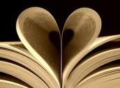 Show Me Award Book; Reader Selector