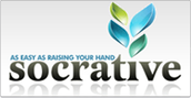 A Web Tool We Love: Socrative