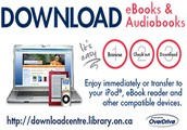 Download eBooks, Audiobooks and More!