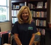 Principal Spotlight - Emily Lunn, Pate Elementary School