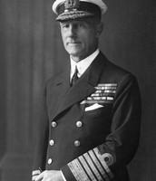 John Jellicoe