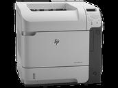 HP LASER M602N PRINTER