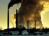 El contaminacio'n de la fabrica'