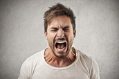 About anger addiction