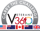 Carry The Challenge First Responder Program
