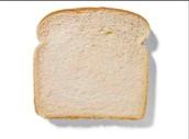 Top Slice of Bread