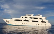 Сафарийная лодка Nimar