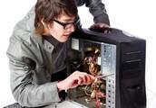 Consulte nosso suporte em informática