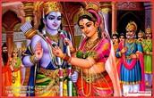 Ram Naomi Celebrations