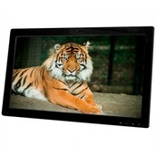 New touch screen monitors