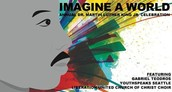 Martin Luther King Jr. Celebration: Imagine a World