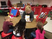 Pre-K Guided Reading