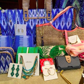 You're invited to a Stella&Dot ONLINE trunk show, an event not to be missed!