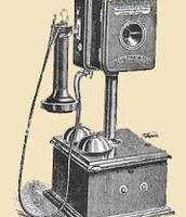 first telephone bye Alexander Grahambell