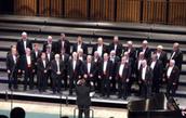 Flint Male Chorus