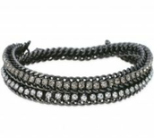 Hematite Cupchain Bracelet - Was £45 Now £20