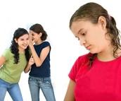 Covert or Hidden Bullying