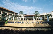 Safra Yishun Country Club