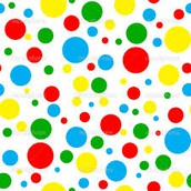 Thank you Anna for organizing Dot Day!