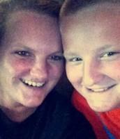Aunt & Cousin