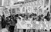 1978 Rally in Chicago