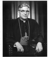 Bishop Francis Allen