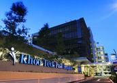 Khoo Teck Puat Hospital