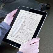 I-Pad/Tablet