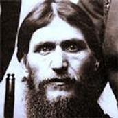 Gioridion Rasputin