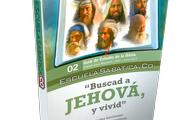 Buscad a Jehová.