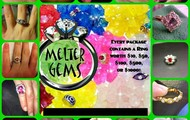 Melter Gems and Candle Gems!
