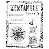 3rd-5th grade Zentangle for Art