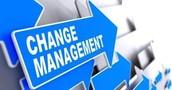 Prework for Leadership Academy#3: Change Management