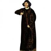 Nicolous Copernicus