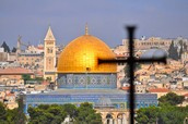 Israel Tourist Attraction