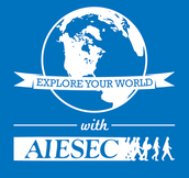 We are AIESEC Ohio State!