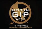 Semana Nacional de GIP