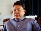 Pol Pot (Saloth Sar)