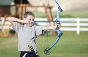 Archery *New Time Added!