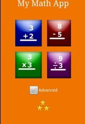 My Math Flash Cards