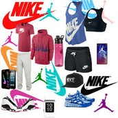 Nike's products