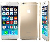 Iphone 6 (with contract)