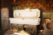 Open or Closed Casket