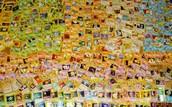 Too Many Cards!!!!