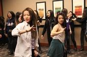 Sisterhood Event - Stroll Workshop