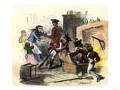 Enforced Quartering Act