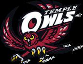 Owls - Men's Sports