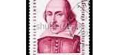 Shakespeares Stamp on the English language